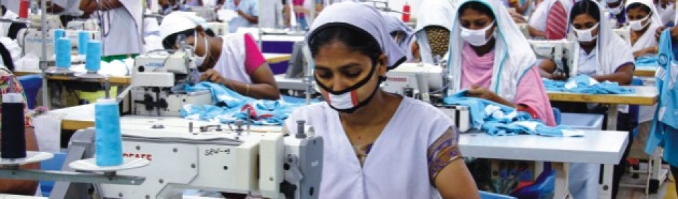the readymade garment industry in bangladesh The readymade garments industry of bangladesh is the fastest growing export oriented industry of the country starting in late seventies, the ready made garment industry of bangladesh now accounts for over 64% of the country's total export earning.